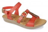 NEW 35607 Coral caramelo