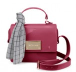 PTJ 2834 lux plum bag