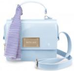 PTJ 2834 soft blue bag