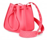 PTJ 3535 ultra rose bag